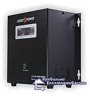 Блок безперебійного живлення Logicpower LPY-W-PSW-800VA+ ( 540 Вт, 12 В ), фото 1