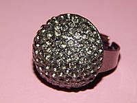 Кольцо, размер регулируется 007120