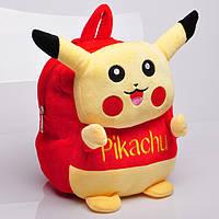 Детский рюкзак Пикачу (Pikachu)