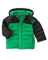 Детская куртка для мальчика 12-24 месяца