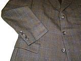 Вовняний піджак KLEIDER BAUER (54), фото 2