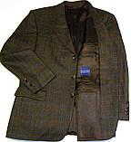 Вовняний піджак KLEIDER BAUER (54), фото 3