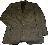 Вовняний піджак KLEIDER BAUER (54), фото 5