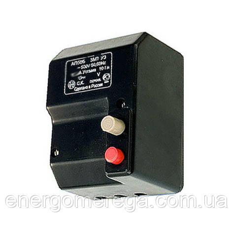 Автоматический выключатель АП 50Б 3МТ 40А, фото 2