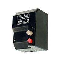 Автоматический выключатель АП 50Б 3МТ 40А