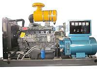Дизельная электростанция Weili GF75