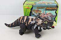 Музыкальный динозавр.Динозавр игрушка для малыша.