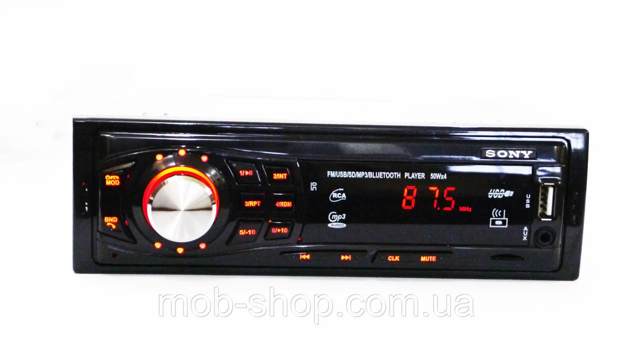 Автомагнитола сони Sony 6306BT Bluetooth+USB+SD+AUX