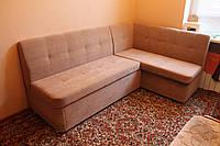 Кухонный уголок со спальным местом в тани Анти коготь, фото 1