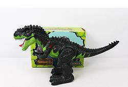 Игрушка динозавр парк юрского периода.Музыкальный динозавр.Динозавр игрушка.