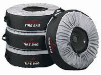 Чехол для хранения колес шин запаски