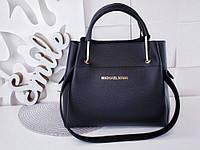 Сумка-шоппер Michael Kors черная