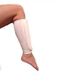Защита голени трикотаж (для Taekwondo)