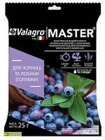 Мастер / Master для черники и голубики (весна-лето) 25 г, Valagro