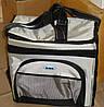 Холодильник автомобильный термоэлектрический 20л 12v EC-0120, фото 3