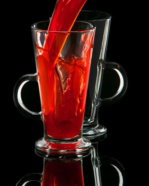 Чашки и кружки стеклянные (pasabahce)