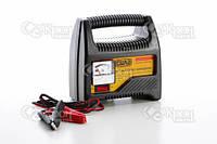 Зарядний пристрій 6А 12В (Сила 900203)