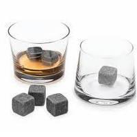 Камни для охлаждения виски Whisky Stones 9 шт