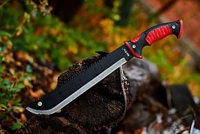 Нож мачете спецназначения Лесоруб