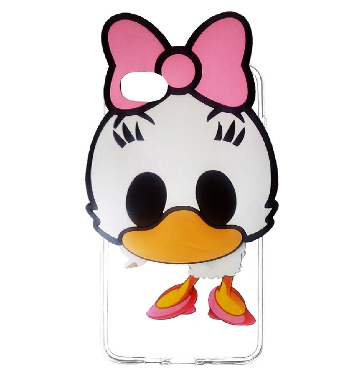 Чехол-накладка Daisy Duck на IPhone 7 / 8