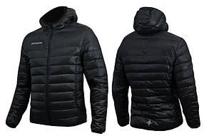 Куртка Noname LIGHT PUFFY DOWN JACKET UX