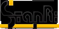 Логотип завода Стапри