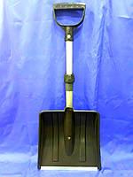Лопата автомобильная, складная для снега (телескопическая).