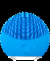 Электрическая щетка | массажер для очистки кожи лица Foreo LUNA Mini 2, Синий, фото 1
