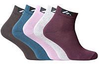 Шкарпетки жіночі Лана Аді Спорт Асорті, фото 1