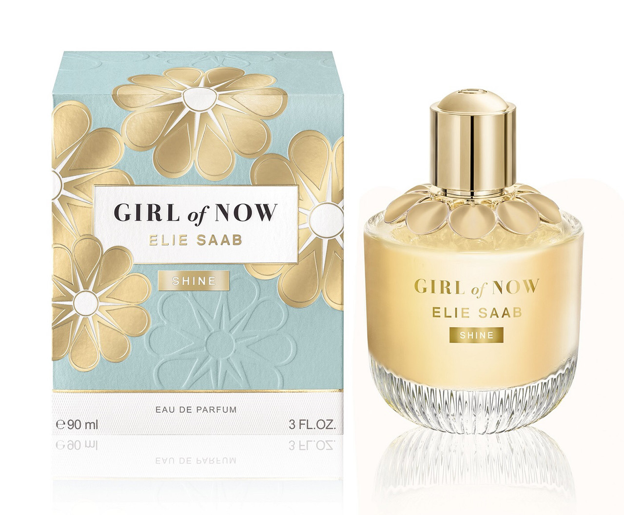 Elie Saab Girl of Now Shine