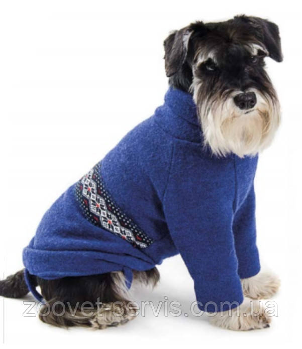 Свитер для собак ДЖАСТИН M Pet Fashion