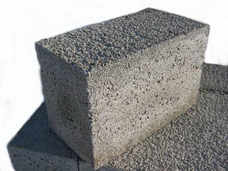 кислотостойки бетон