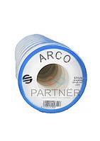Фум лента синяя (10шт) ARCO 12*0.1*12м