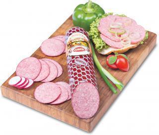 Колбаса- салями Magurska (800г)  Словакия