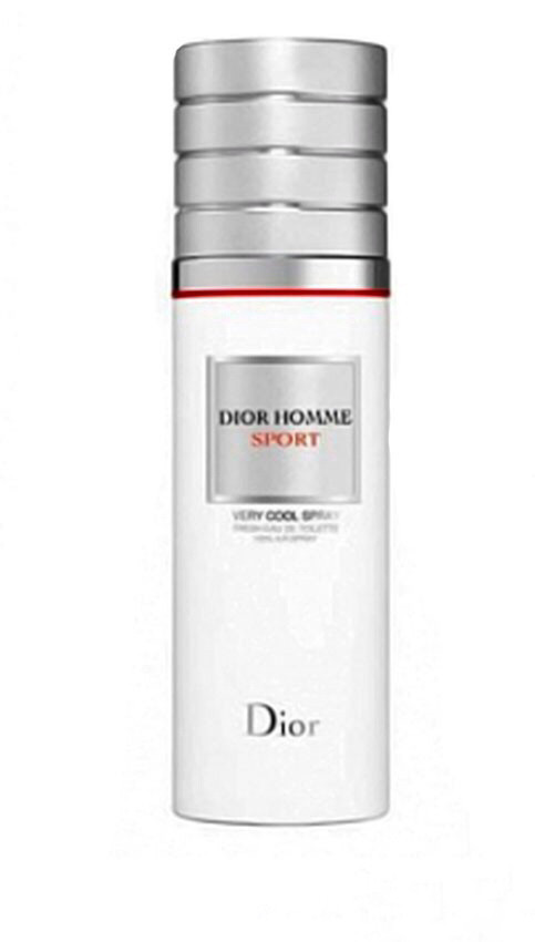 Christian Dior Homme Sport Very Cool Spray Туалетная вода