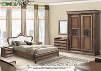 Спальня С-2 Орех от Скай