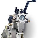 Газовый комплект GasPower KMS-3 для генераторов 2-3 кВт, фото 5