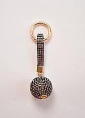 """Брелок для ключей """"RG Ball"""" (Black Diamond)"""