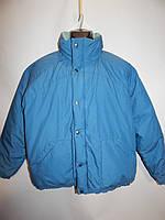 Куртка пуховик мужская зимняя SEARS р.50 022KMZ
