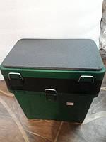 Ящик для зимней рыбалки, пластиковый