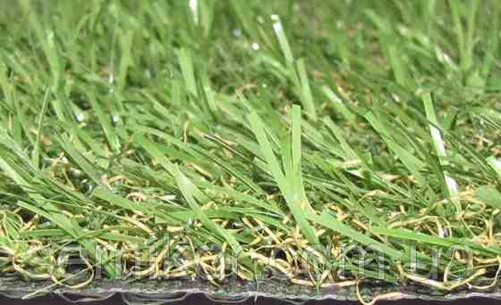Декоративная искусственная трава для газона Ample PX2-20