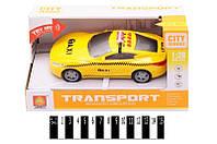 Игрушка машина  Такси