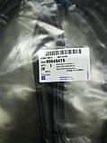Ущільнювач вітрового скла, Авео T250, 96648415, GM, фото 3