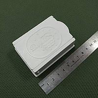 Мотыльница 8х6х2,5см(269821)