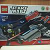 Конструктор Cogo STAR WARS 220 деталей, фото 2