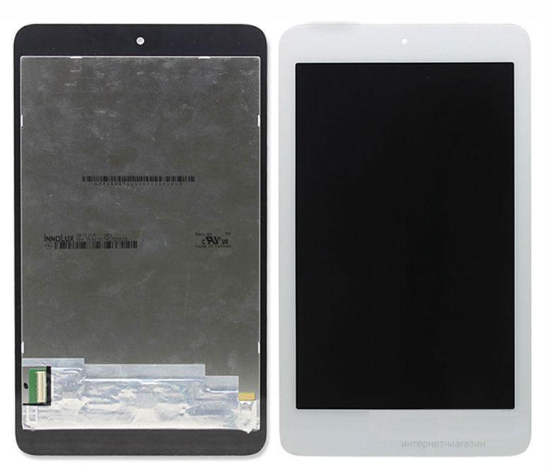 Дисплей (LCD) планшет Acer Iconia Tab B1-750 с тачскрином white