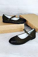 Туфли детские J&G СМ93006