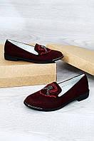 Туфли детские J&G СМ93007