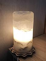 """Соляная лампа """"Цилиндр"""""""