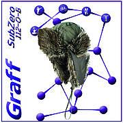 Шапка Graff 112-O-B